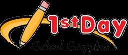 1st Day Logo
